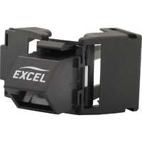 Excel Category 6 UTP Butterfly Style Toolless...
