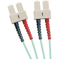Enbeam OM3 Fibre Optic Patch Lead SC-SC...