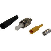 Enbeam Optical Fibre Connector - ST Singlemode