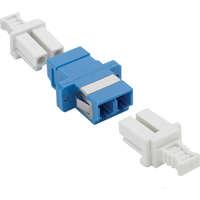 Enbeam LC Duplex Adaptor Singlemode