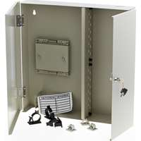 Enbeam Standard Wall Box - 375x375x70mm