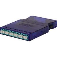 Enbeam 6 Port (12 Fibre) OM3 LC ExpressNet Module
