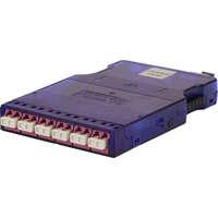 Enbeam 6 Port (12 Fibre) OM4 LC ExpressNet Module MTP