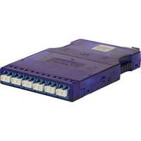 Enbeam 6 Port (12 Fibre) OS2 LC ExpressNet Module MTP