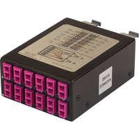 Enbeam High Density OM4 MTP Fibre Cassette 12...