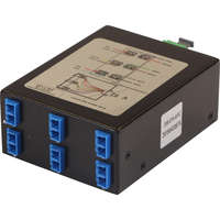 Enbeam High Density OS2 (APC) MTP Fibre...