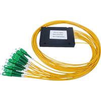 Enbeam 1 X 16 SC APC Boxed PLC Splitter