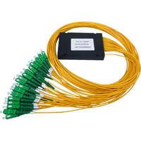 Enbeam 1 X 32 SC APC Splitter PLC en caja