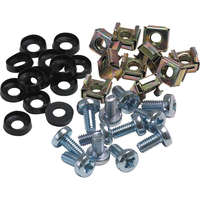 Rack Nuts & Screws