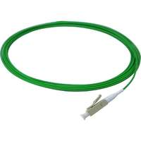 Enbeam Fibre Pigtail OM5 50/125 LC/UPC Lime Green - 2m