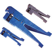 Excel Peg Style Jacket Stripper, 6.4-14.3mm...