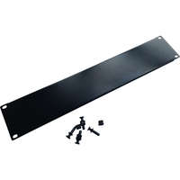 "Excel 3U 19"" Horizontal Snap-in Blank Panel -..."
